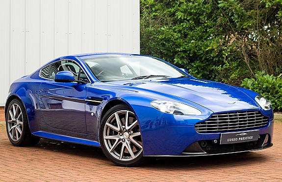 Aston V8 Vantage S 7 Main Large