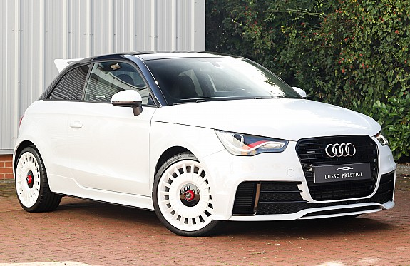 Audi A1 Quattro 7 Main Large