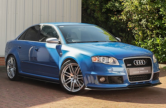 Audi RS4 7 Main Large