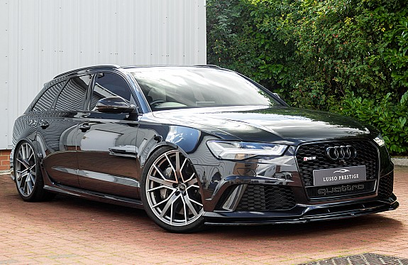 Audi RS6 7 Main Large