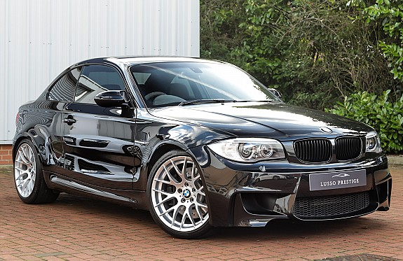 BMW 1M 4 Main Large