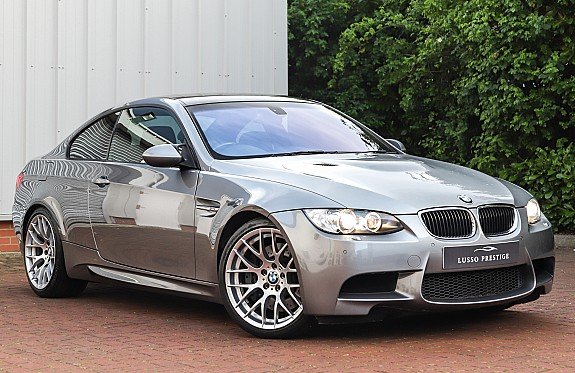 BMW E92 M3 7 Main Large