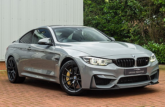 BMW M4 CS 6 Main Large