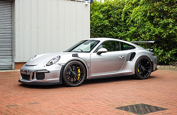GT3RS 8