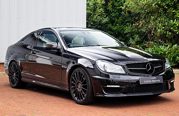 Mercedes C63 6Main Large