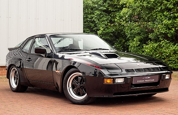Porsche 924 CGT 7 Main Large