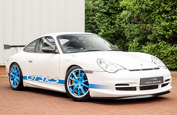 Porsche 996 GT3RS 7 Main Large