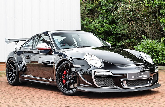 Porsche GT3RS40 7 Main Large