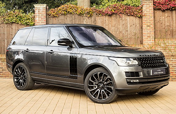Range Rover Autobiography 3 Main Large