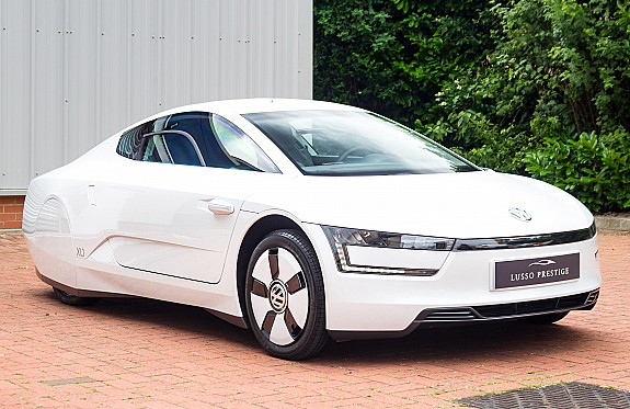 VW XL1 6 Main Large